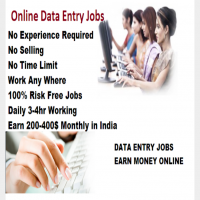 Title We are Hiring   Earn Rs 15000  Per month - Simple Copy Paste Jo